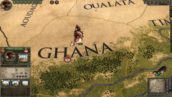Crusader Kings II: African Unit Pack | wingamestore.com