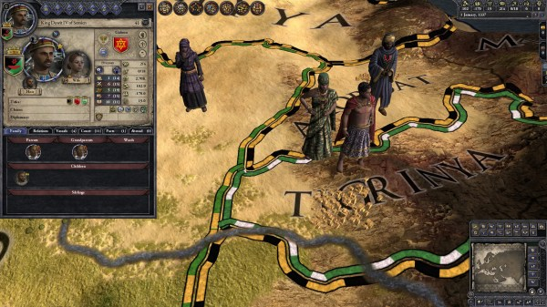 Crusader Kings II: The Reaper's Due Content Pack ...