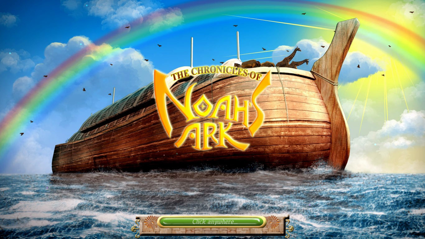 The Chronicles Of Noah S Ark
