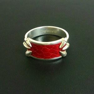 竜鱗の指輪 六角2