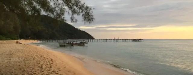 Koh Rong Samloem: The Ultimate Paradise Island