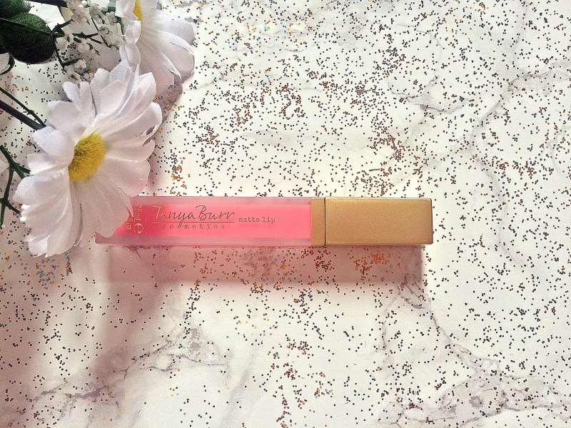 Puppy Paws TBC Luxe Lip Gloss Collection www.wingitwithjade.com