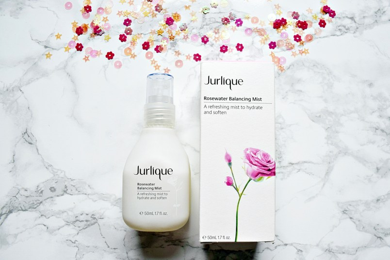 Jurlique Balancing Mist GG Goodie Bag www.wingitwithjade.com
