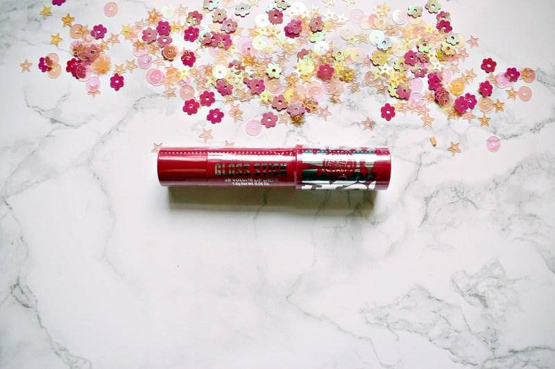 Soap&Glory Gloss Stick GG Goodie Bag www.wingitwithjade.com