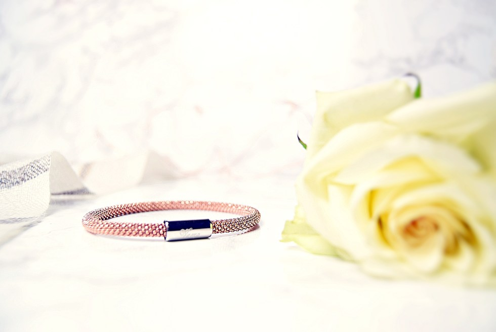 rowns Family Jewellers - Rose Gold Wishlist - www.wingitwithjade