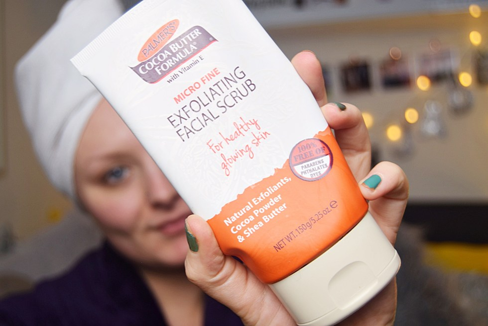 Palmer's Cocoa Butter Pinterest Image www.wingitwithjade.com.