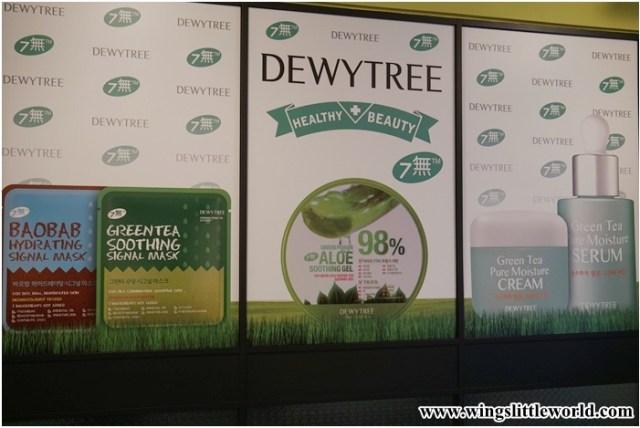 DEWYTREE-1