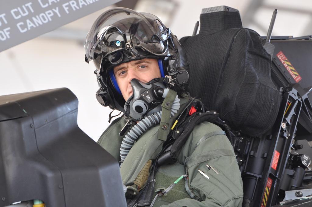Air Force Pilot Training