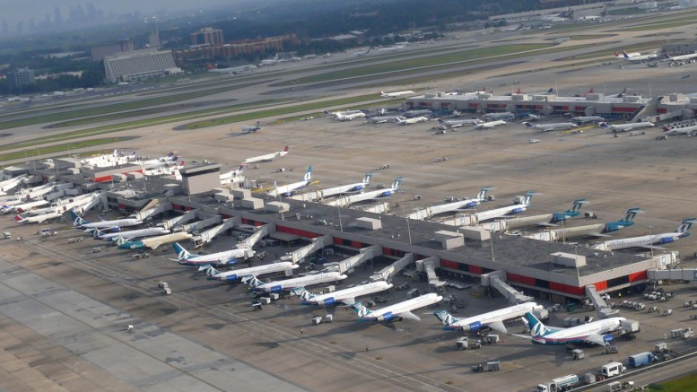 Super The world's busiest airport - Wingsnews NO63