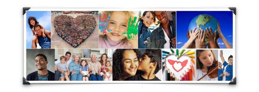 Wings of Love, Inc. is Health, Wealth, Wisdom and Freedom for Everyone