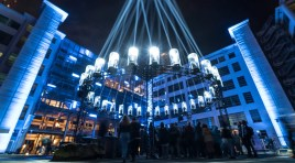 GLOW Eindhoven – An Amazing Light Art Festival [Video]