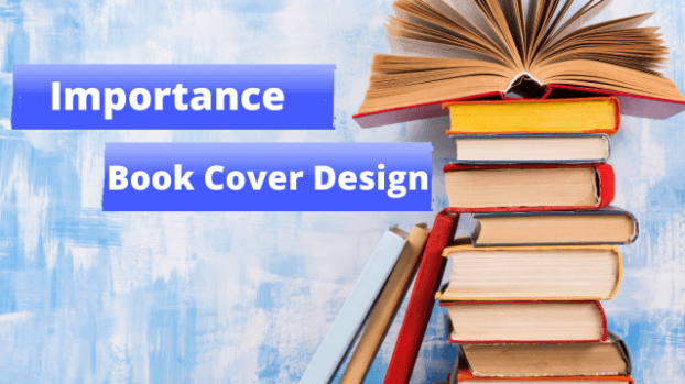 Importance of Book Cover Design