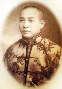 ליונג ג'אן