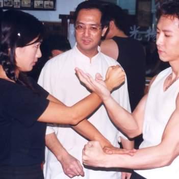 Набор в группы Вин Чун кунг-фу 1