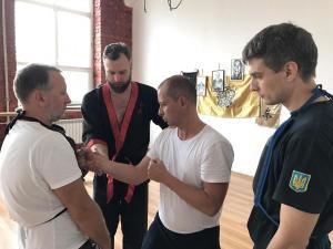 Семинар 21 октября 2017 Киев