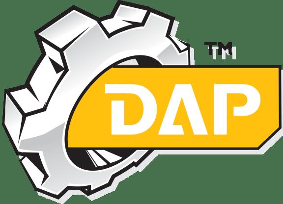 DAP XPEL winguard paint protection