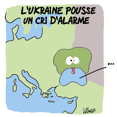 russie ukraine crimée humour