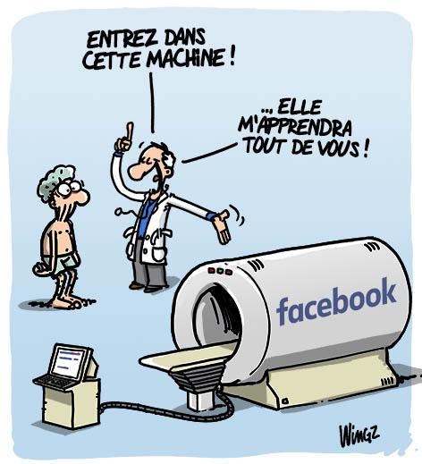 vie privée réseaux sociaux