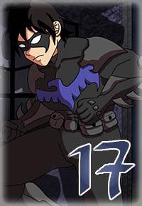 Batman Family: Legacy - Capítulo 17. Mi Viejo Amigo