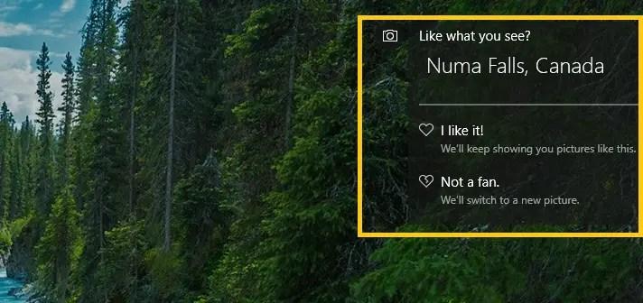 lock screen image download