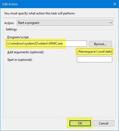 How to Create Daily System Restore Points Automatically in