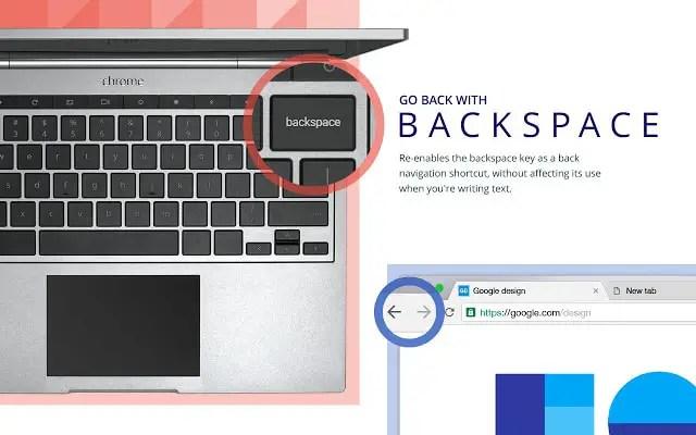 chrome-backspace-extension