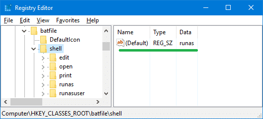 How to Automatically Elevate a Batch file to Run it as Administrator