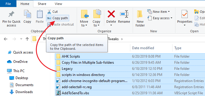 How to Print Directory Contents Using Different Methods