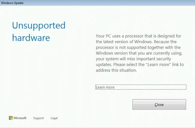 windows update error 80240037