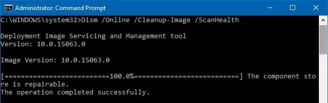 Repair Windows 10 Using DISM and SFC » Winhelponline
