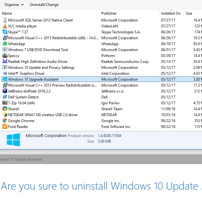 What is Windows10Upgrade folder and can I remove it? » Winhelponline