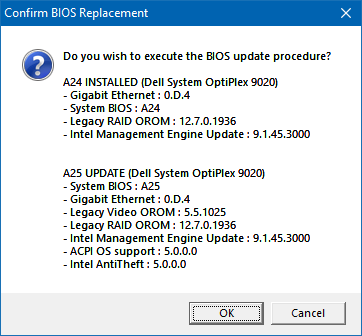 Find the BIOS Version and Check if your BIOS is Up to Date