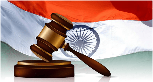 Indian law commission and gambling