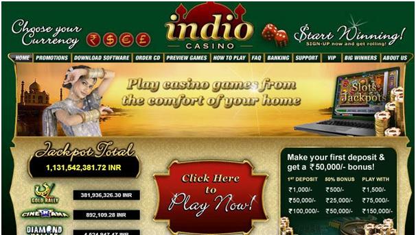 Indian casino indio wheeling island + casino