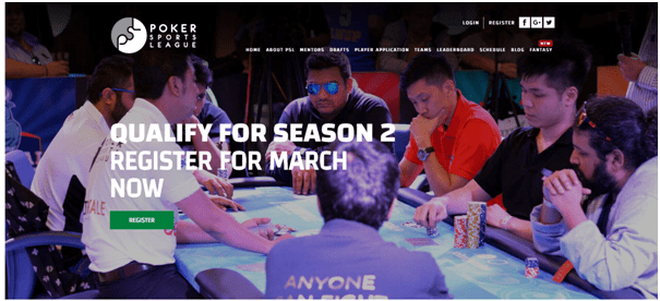 Online team Poker League launched by Viaan Industries with Rs.13 crore prize money