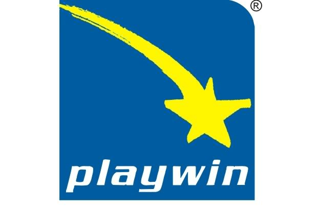 Playwin lotto logo