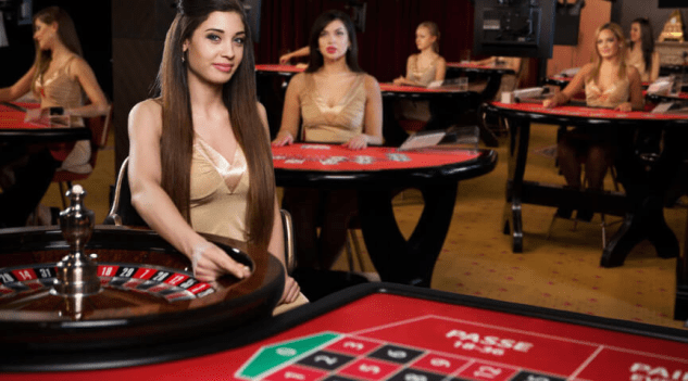 Where to play High Limit Roulette Online