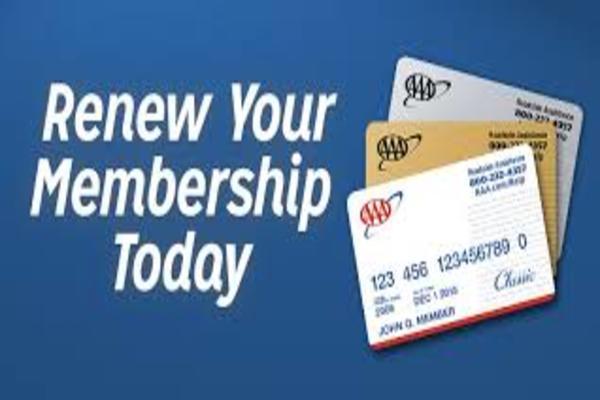 Renew AAA Insurance Online