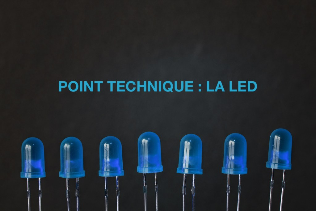 Banner article La LED