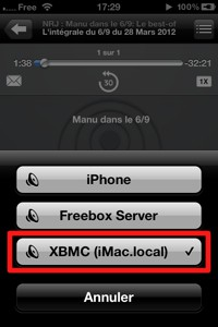 XBMC AirPlay 2