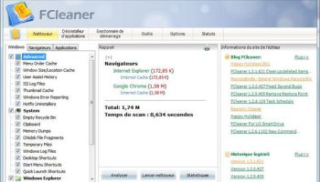 comment faire maigrir windows 7