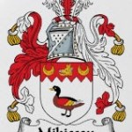 Mikieson Crest