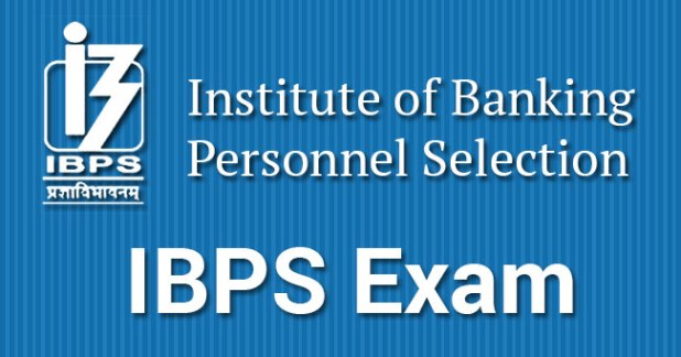 IBPS CWE VII PO Recruitment 2017 IBPS CWE Management Trainee Notification 3562 Jobs