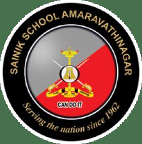 Sainik School Amaravathinagar Recruitment