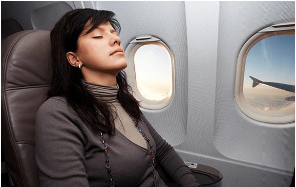 Avoid flight