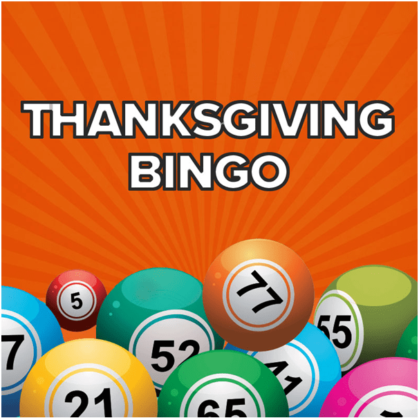 Thanksgiving at Lone Butte casino