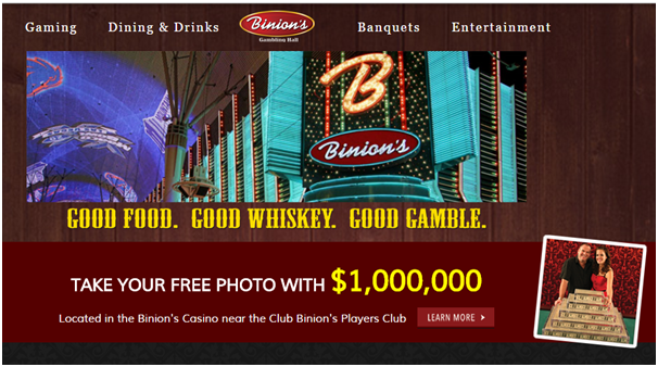 Binion Casino