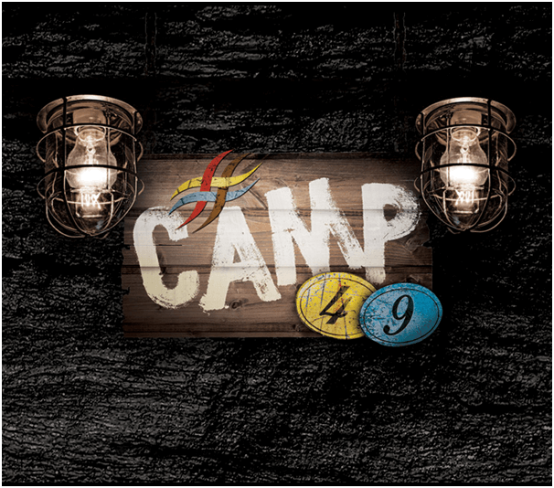 Camp 49