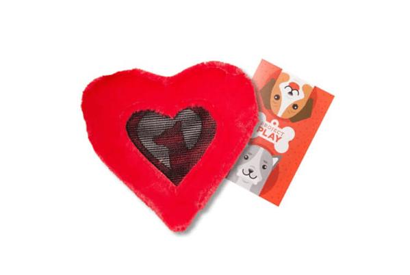 Dog Cuddler- Valentine Gift