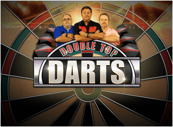 Double Top Darts